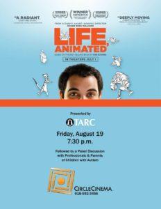 Life Animated Flyer